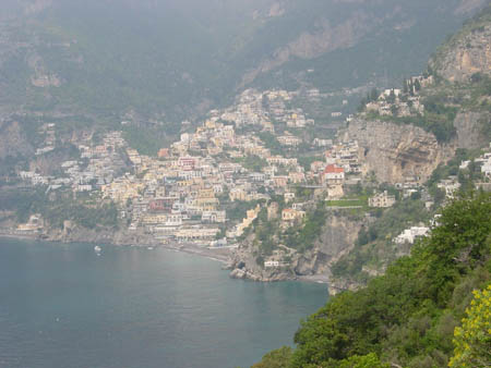 Amalfi Coast of Italy image