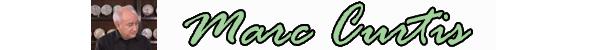 Marc Curtis logo