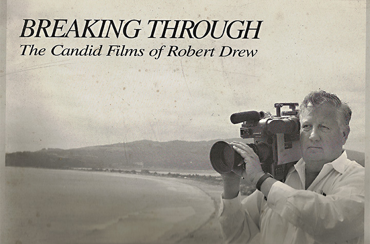 PBS Documentary Films: Robert Drew image