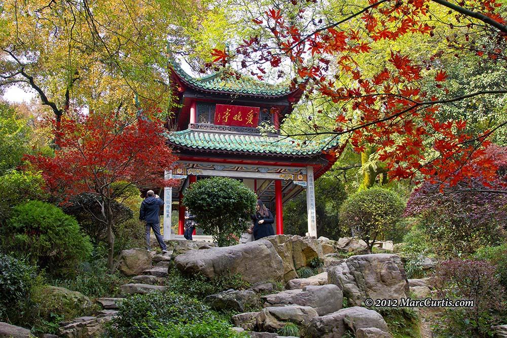 Changsha Hunan Province