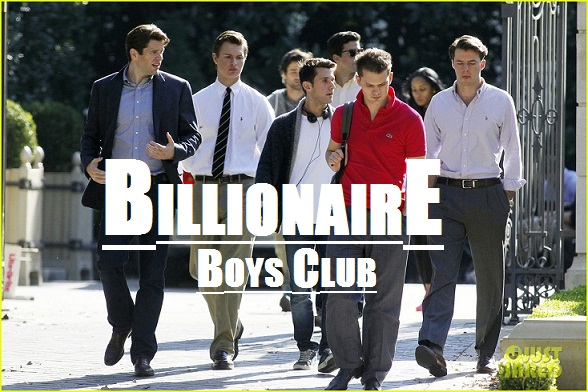 Billionaire Boys Club Untold Story of Ron Levin - Marc Curtis