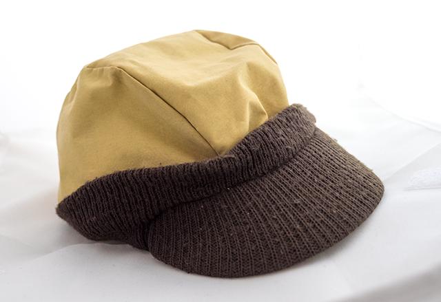 I Found My Hat image
